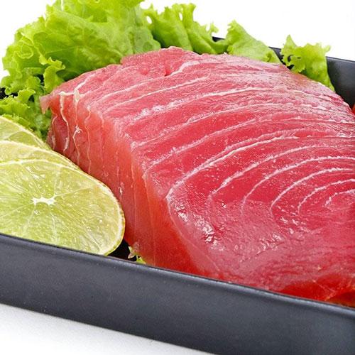 Cá ngừ đại dương Saku